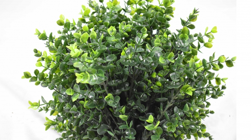 Artificial plant manufacturers freshly released flowers  green plants landscape
